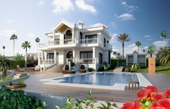 Дом в испании продажа дешевые квартиры в оаэ